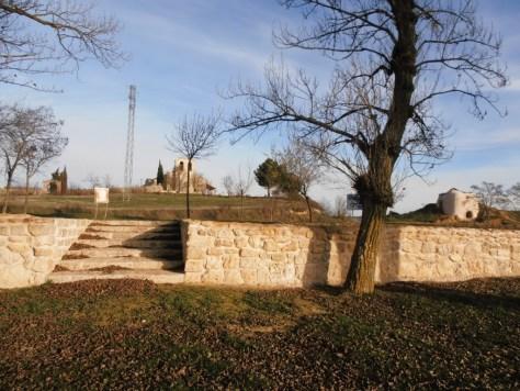 Rabanillo-horno-ermita