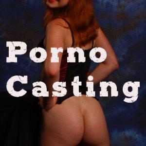 Pornocasting - Fasching - Karneval