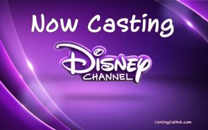 Disney Channel Audition 2017