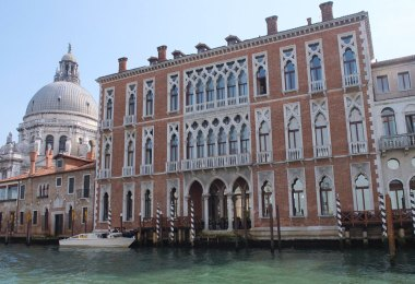 hotel centurion palace venise