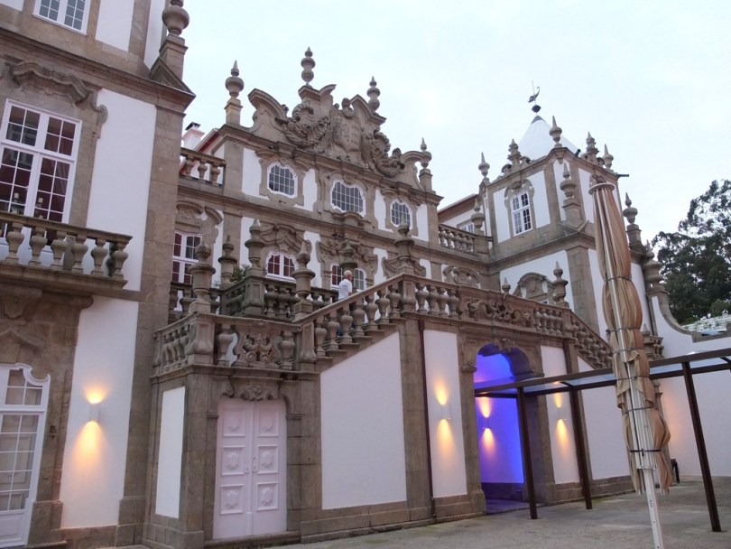 Pousada do Porto - Palácio do Freixo