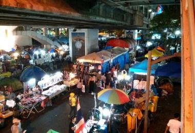 bangkok shutdown mbk february
