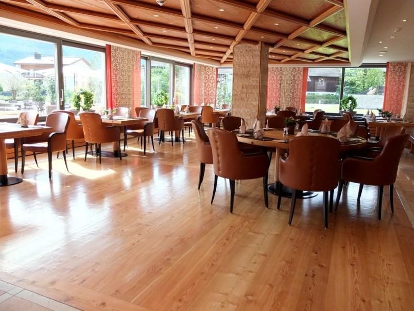 Loewen Schruns - restaurant