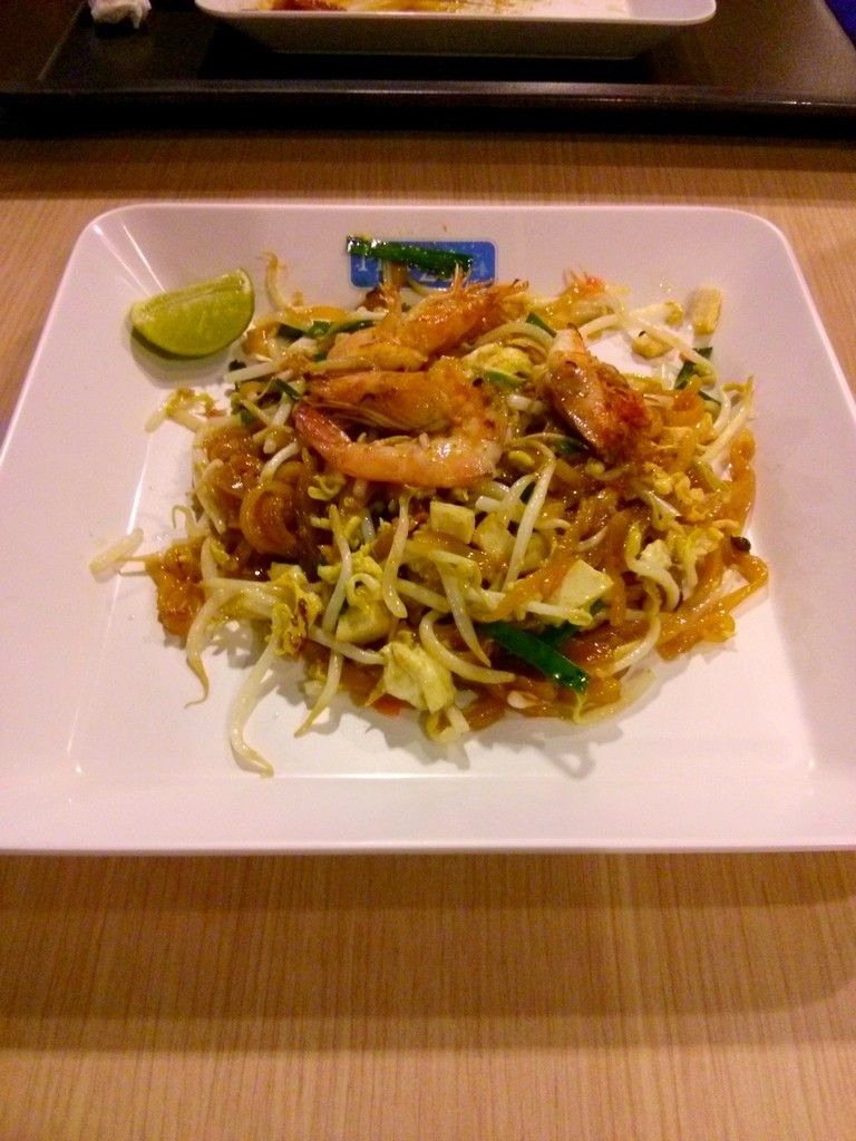 padthai pier21 foodcourt bangkok