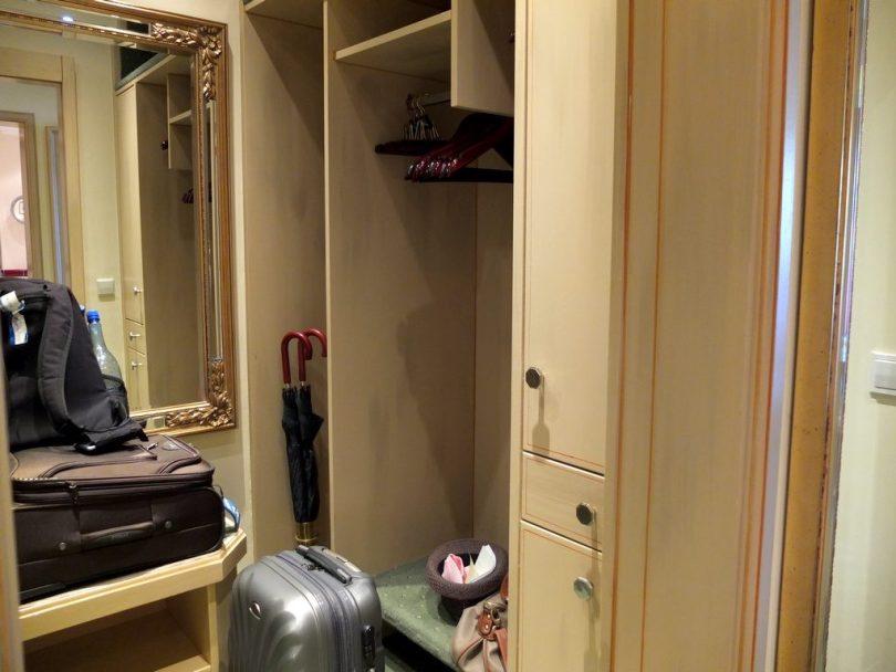 Hotel Bareiss Schwarzwald - dressing