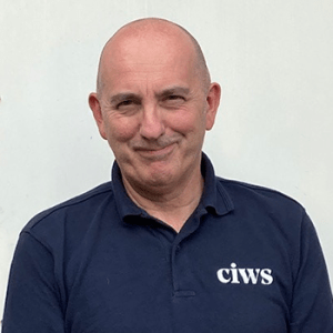 Andy Statham Business Development Manager at Cast Iron Welding Services
