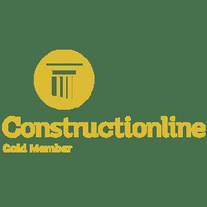 Construction Line Gold Accreditation