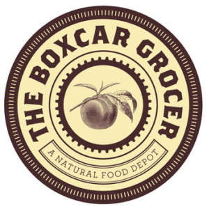 boxcar-grocer