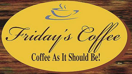fridayscoffee