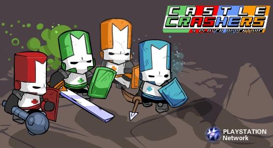 Image result for castle crashers
