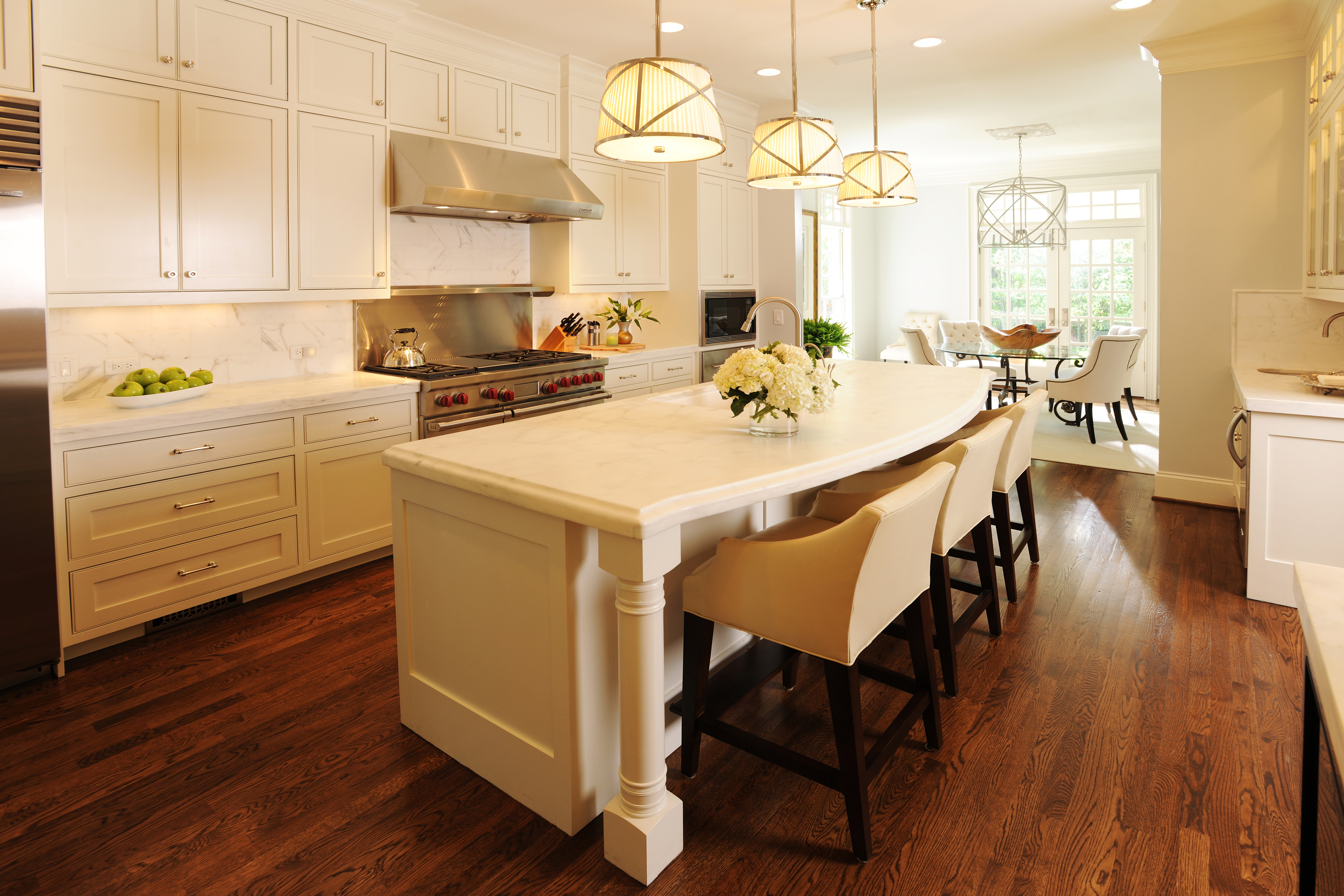 The Finishing Touch Interior Home Finishes Castle