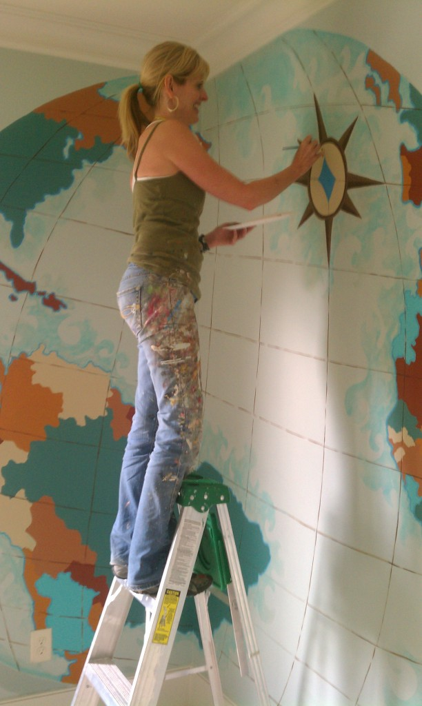 Three Tips For The Perfect Mural Imagination Unleashed In