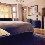 Relax and unwind during your weekend stay in the Birch Suite
