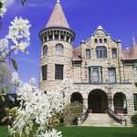 Spring Has Sprung at Castle La Crosse