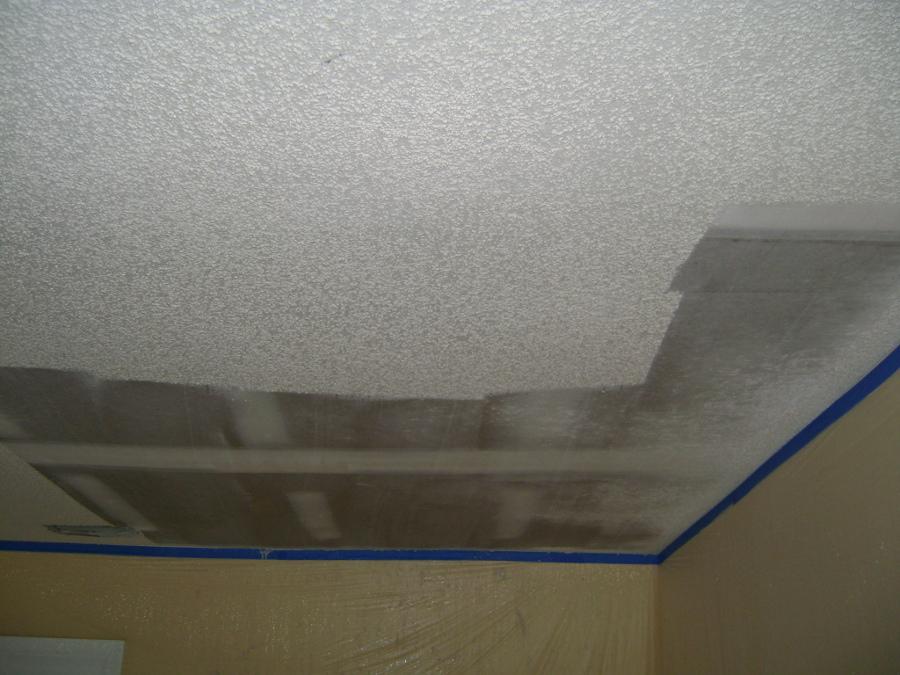 Popcorn Ceiling Removal Repair West Palm Beach Fl