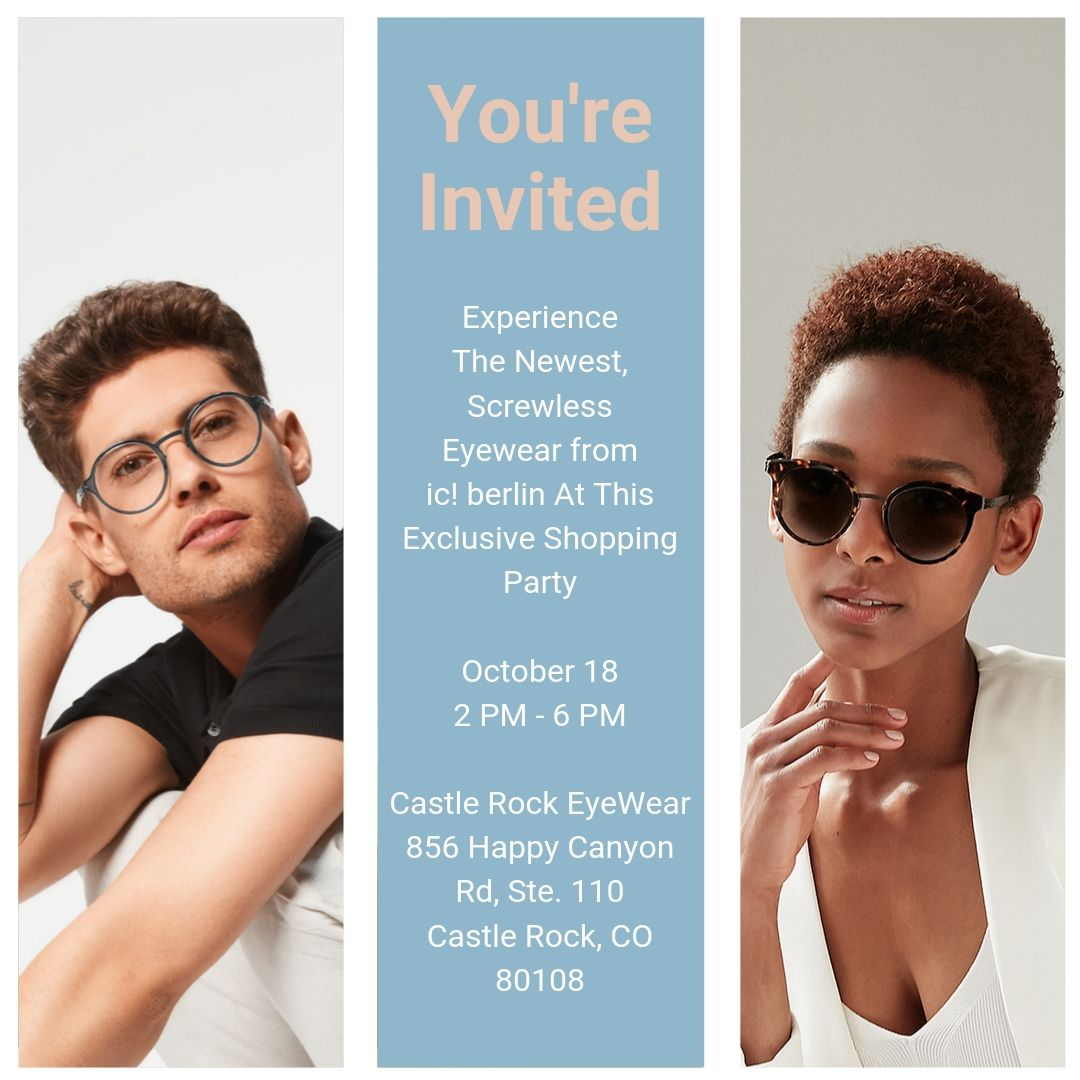 ic! berlin trunk show – Oct 18 : 2 – 6 PM