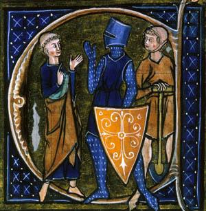 Afbeeldingsresultaat voor feudalism knight clerk and peasant