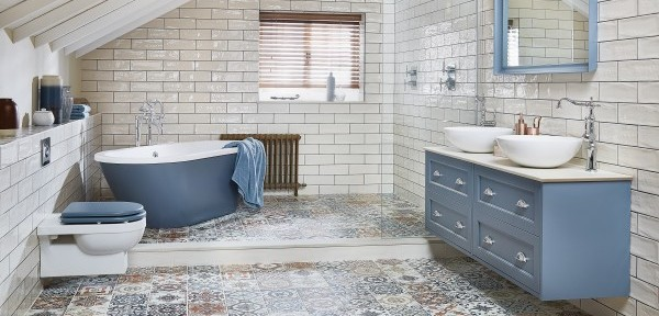 The best trends for a stylish bathroom in 2018     Castle Tiles and     The best trends for a stylish bathroom in 2018