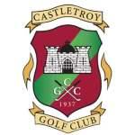 Castletroy Crest