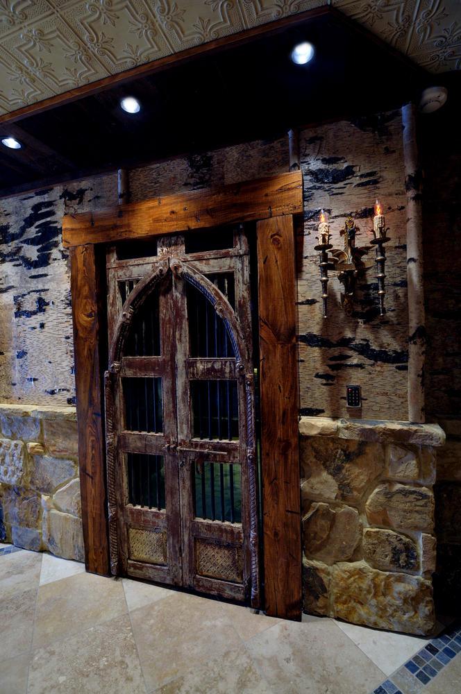 Luxury Mountain Estate Chipmunk Hollow The Wine Cellar
