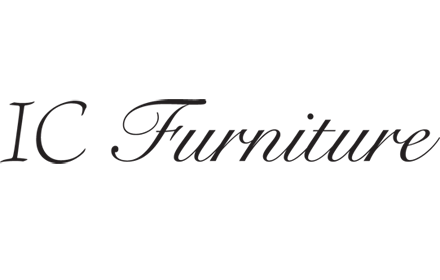 IC furniture logo