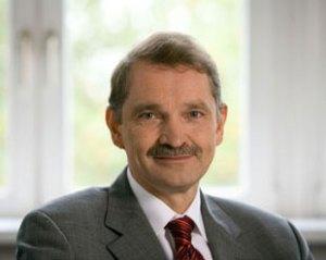 Dr. Traeger / Castringius