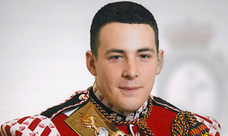 Image result for lee rigby