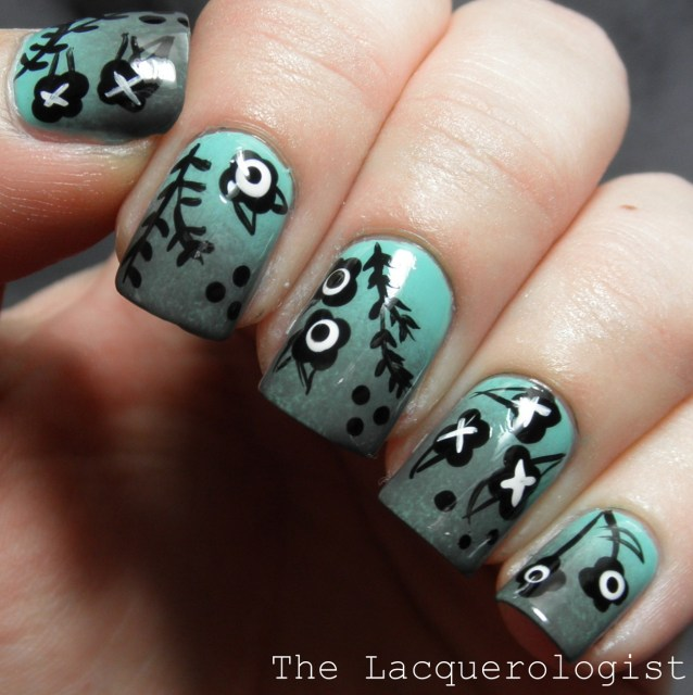nail art Archives • Page 104 of 188 • Casual Contrast