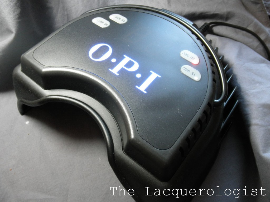 Review Opi Collection • Gelcoloramp; Casual Brazil Contrast 8N0mnw