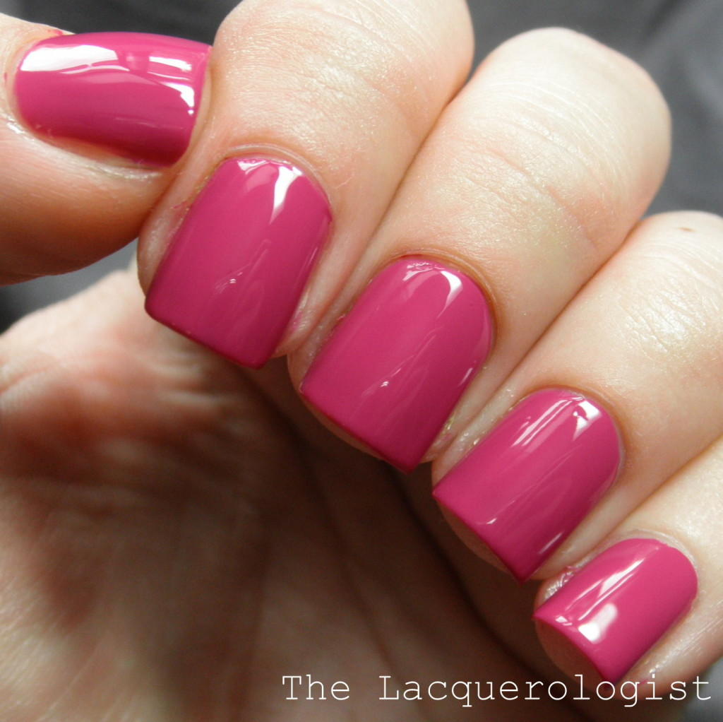 China Glaze Off Shore Collection: Swatches & Review! • Casual Contrast