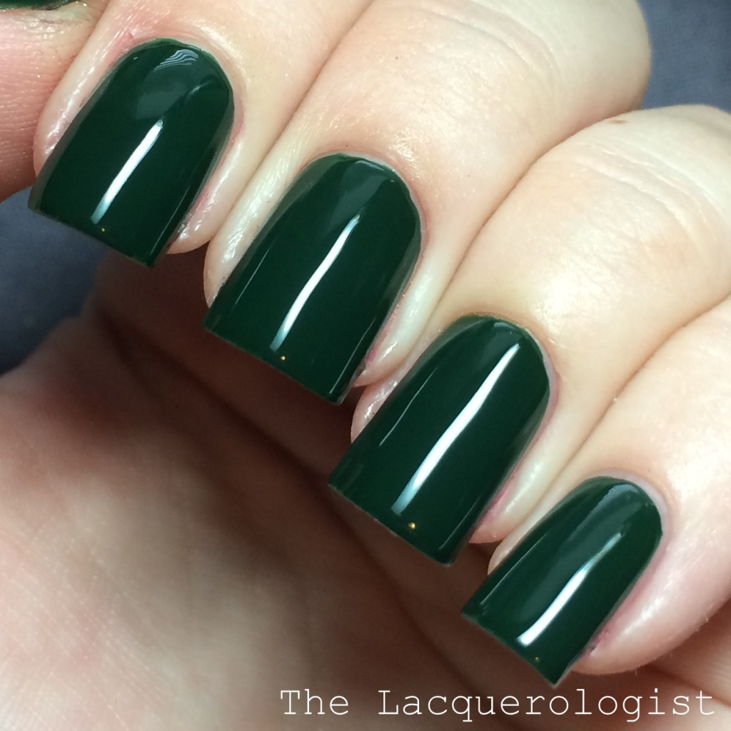 Gwen Stefani Holiday for OPI 2014: Swatches & Review! • Casual Contrast