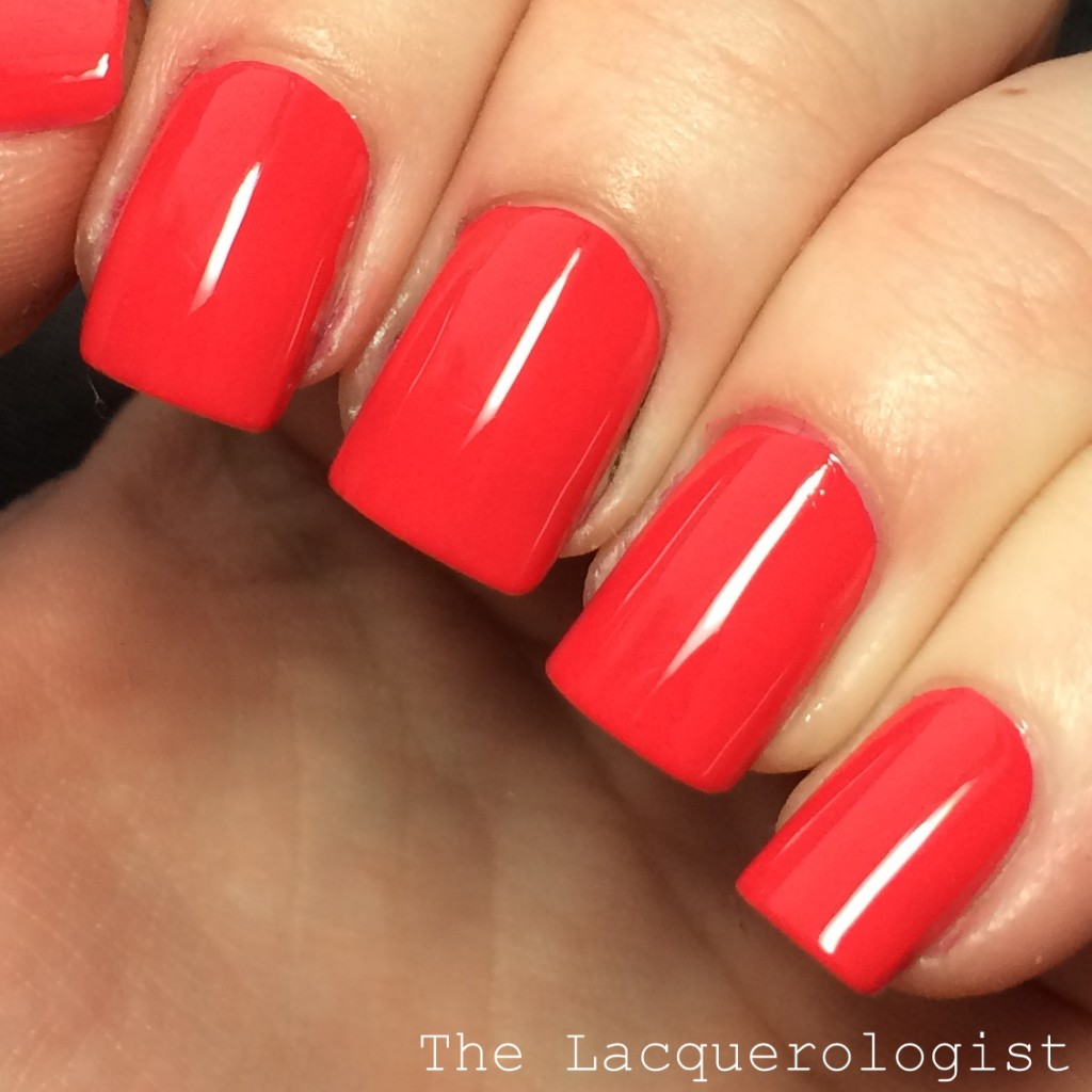 OPI Infinite Shine Gel Effects Lacquer System: Swatches & Review ...