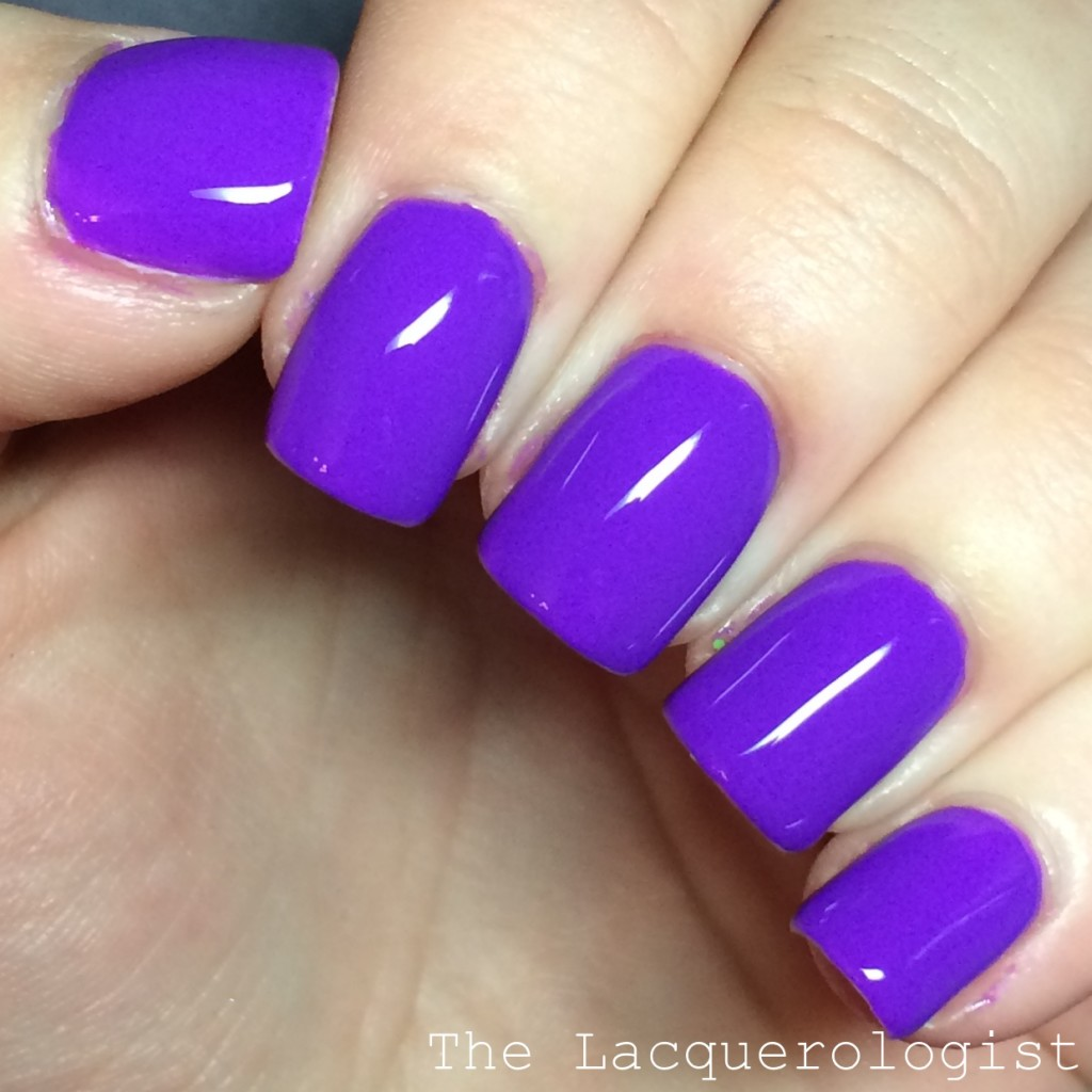 China Glaze Electric Nights Collection: Swatches & Review! • Casual ...