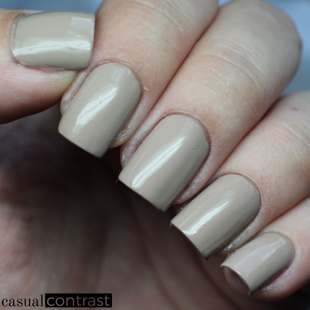 Zoya Noah from the Zoya Urban Grunge Collection • Casual Contrast