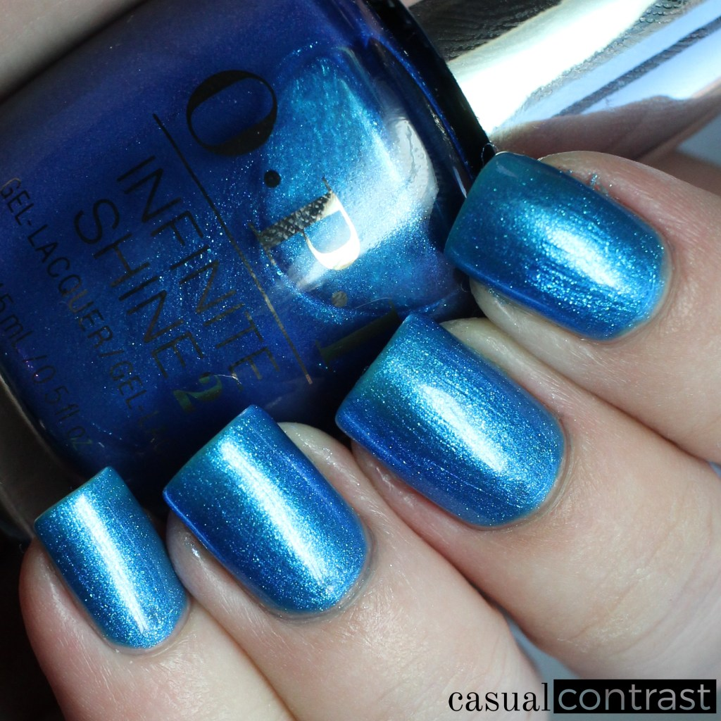 opi fiji collection for spring summer 2017 infinite shine