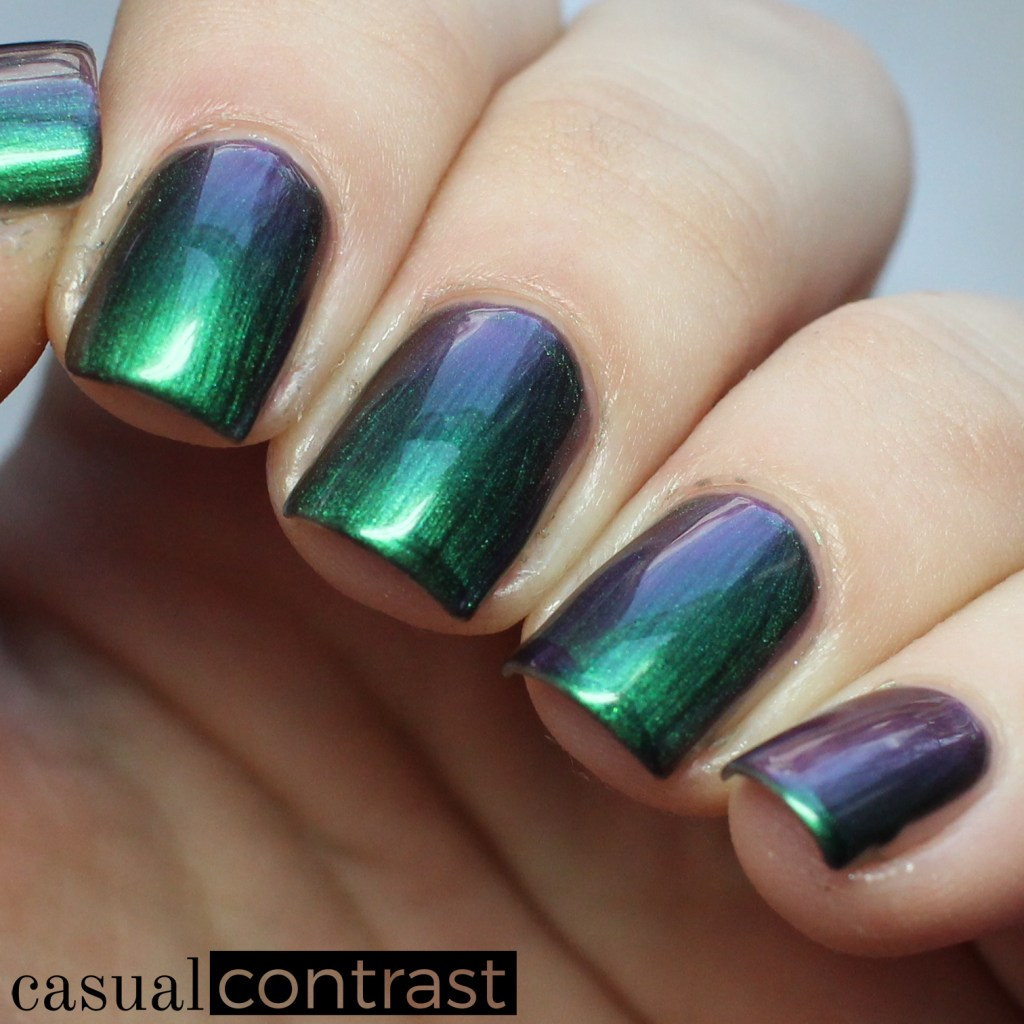 KBShimmer Flip Flop Hooray from the KBShimmer NEW Multi Chromes • Casual Contrast
