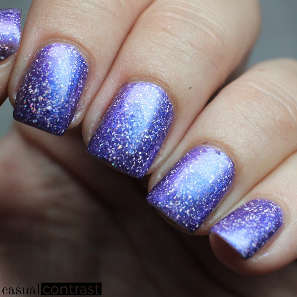 KBShimmer Hashtag You're It from the KBShimmer Summer Vacation Collection • Casual Contrast