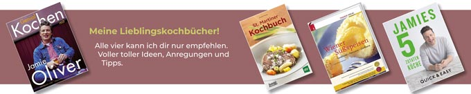 Buchvorstellung casual cooking