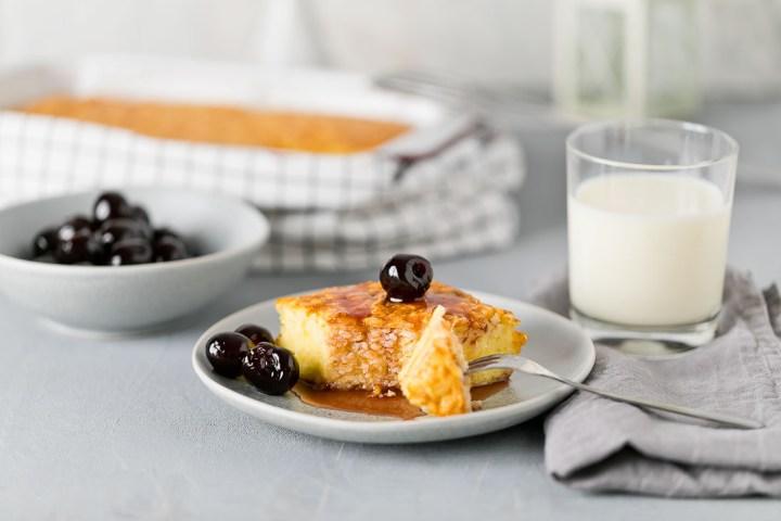 Reisauflauf wie bei Oma casual cooking österreichischer food blog
