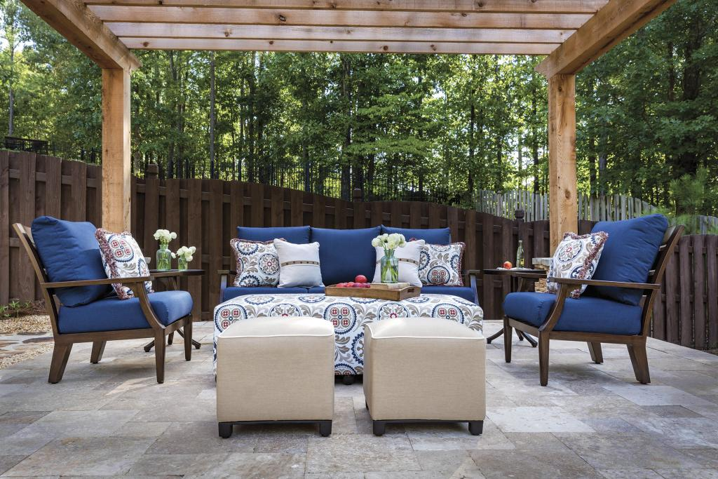 outdoor furnishings baton rouge peak