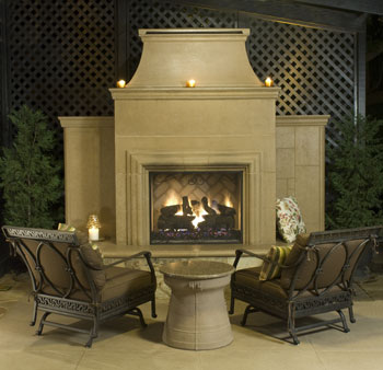 Product of the Day: RH Peterson - Casual Living on Fireplace Casual Living id=79712