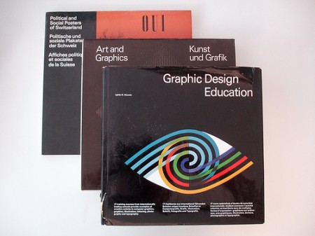 ABC Verlag Graphic Design books