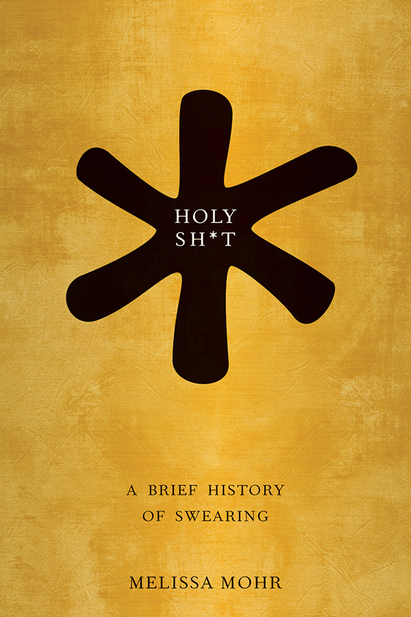 holy sh t a brief history of swearing pdf