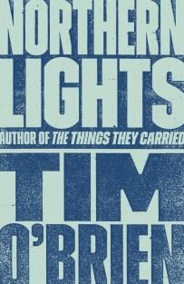 Northern Lights by Tim O'Brien; design by Cardon Webb (Broadway / 2014)