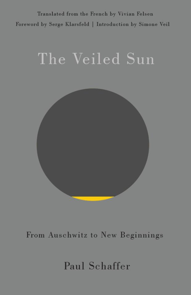 Veiled Sun design by David Drummond