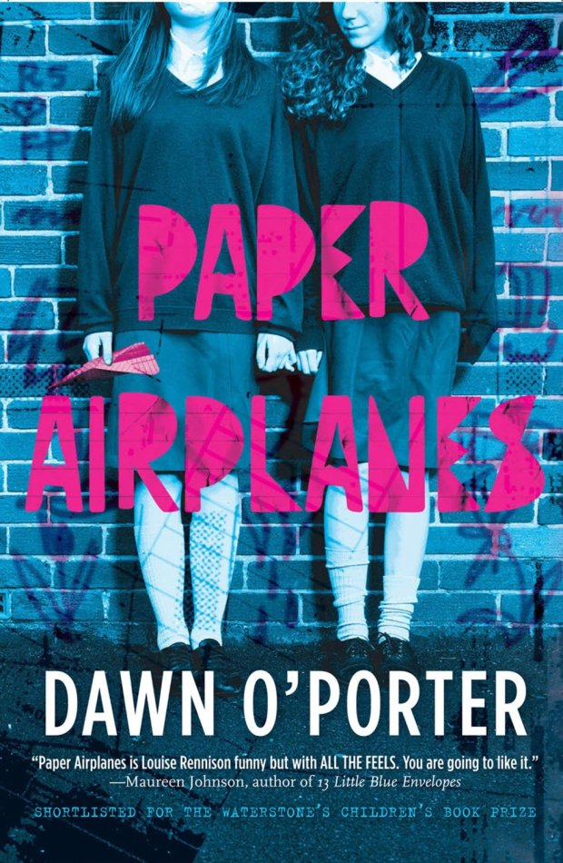 paper-airplanes