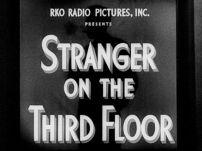 Stranger on the Third Floor (1940) via annyas.com