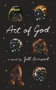 Act of God design Janet Hansen