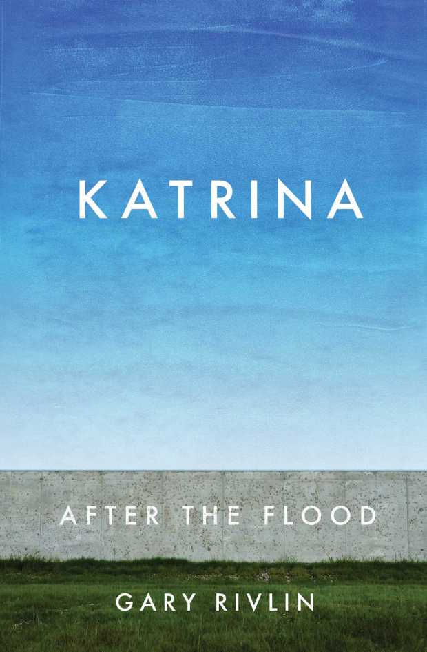 Katrina After the Flood design by Julius Reyes