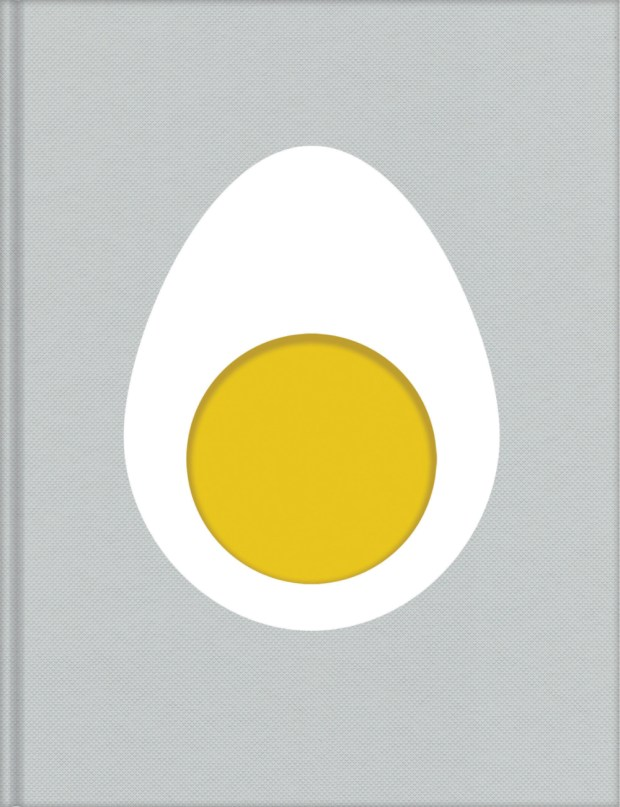 egg design by Clare Skeats